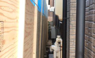 ママ色ハウス 豊明市 新築工事 スタートです。