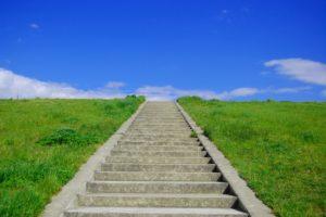 家づくり 階段