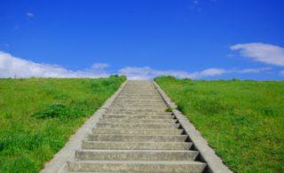 家づくりの階段       岐阜 ママ色ハウス 小笠原です。