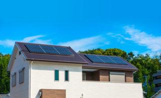 新築住宅で導入できる太陽光発電のしくみ 自分で保有する以外の方法